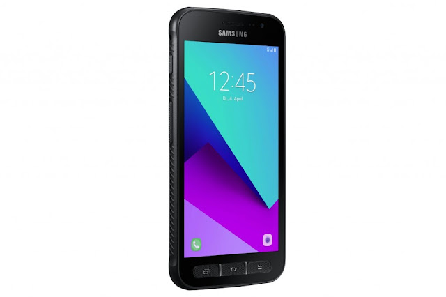 galaxy xcover 4 2