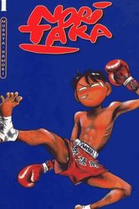 Hakaiou Noritaka – Truyện tranh