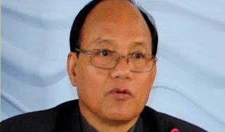 mizoram-home-minister-resign