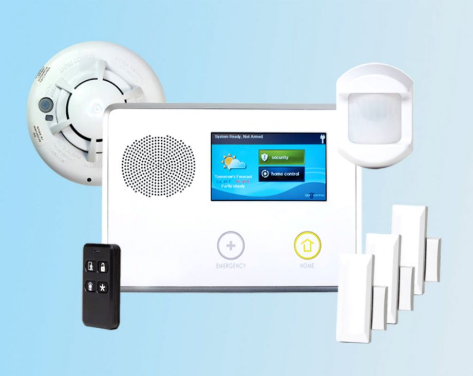 Home Security Systems Equipment Wallpapers No Limit