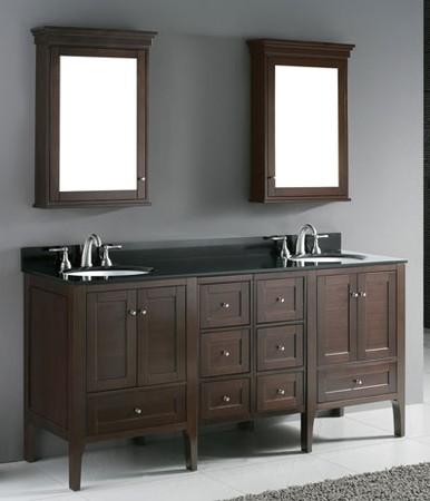 Discount Bathroom Vanities: Why Double Sink Vanities ...