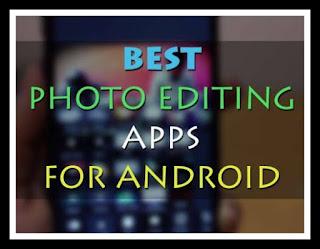 4 बेस्ट फोटो एडिटिंग एप्स