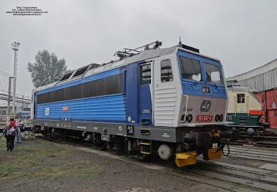 163 047-4, České dráhy