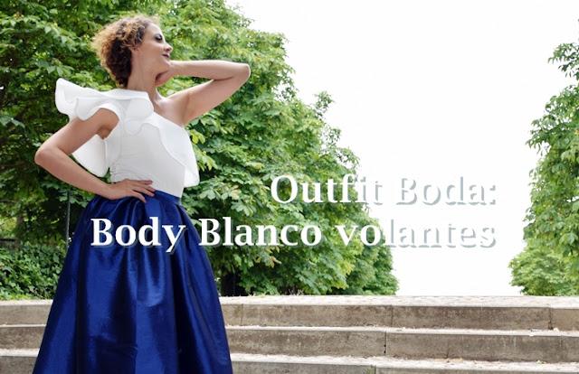 Outfit-boda-body-blanco-volantes-1