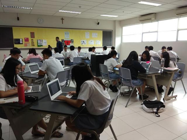 IPEKA Wujudkan Transformasi Pendidikan Abad 21 Dengan Implementasikan Digital Classroom