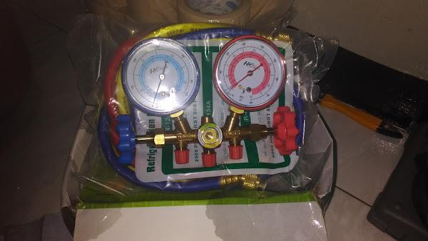 Peralatan Handy Teknik