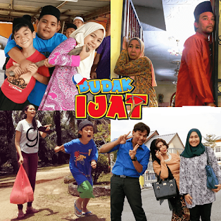 Drama Budak Ijat (TV3)