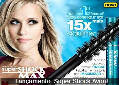 Super Shock Max