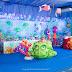 Decoração de festa infantil para se inspirar: tema Fundo do Mar