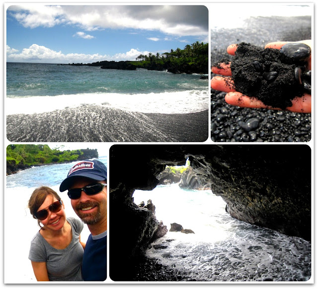 Victory Road: MAUI, Part 2 {of Most Likely 3}