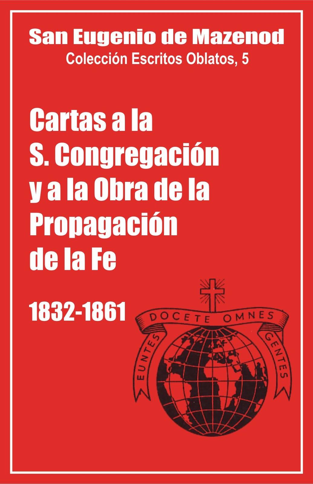 Parroquia Jesús Nazareno: 5. Cartas a Propaganda Fide
