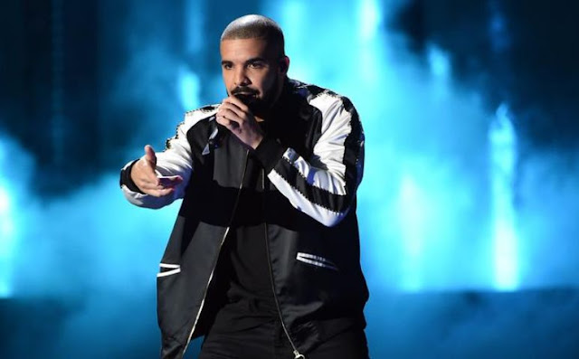 Drake Share Picture From His Childhood