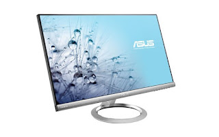ASUS Designo MX259H, Ideal Monitor Choice For Graphic Designers