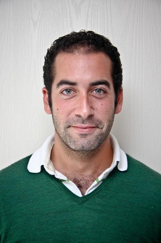 Benjamin Hassan