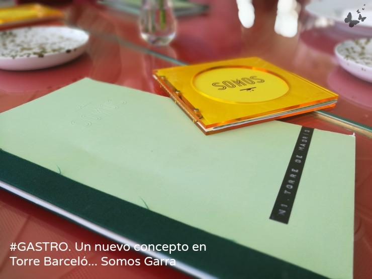 13.07.2017 #GASTRO. Tradición y modernidad en Somos Garra...