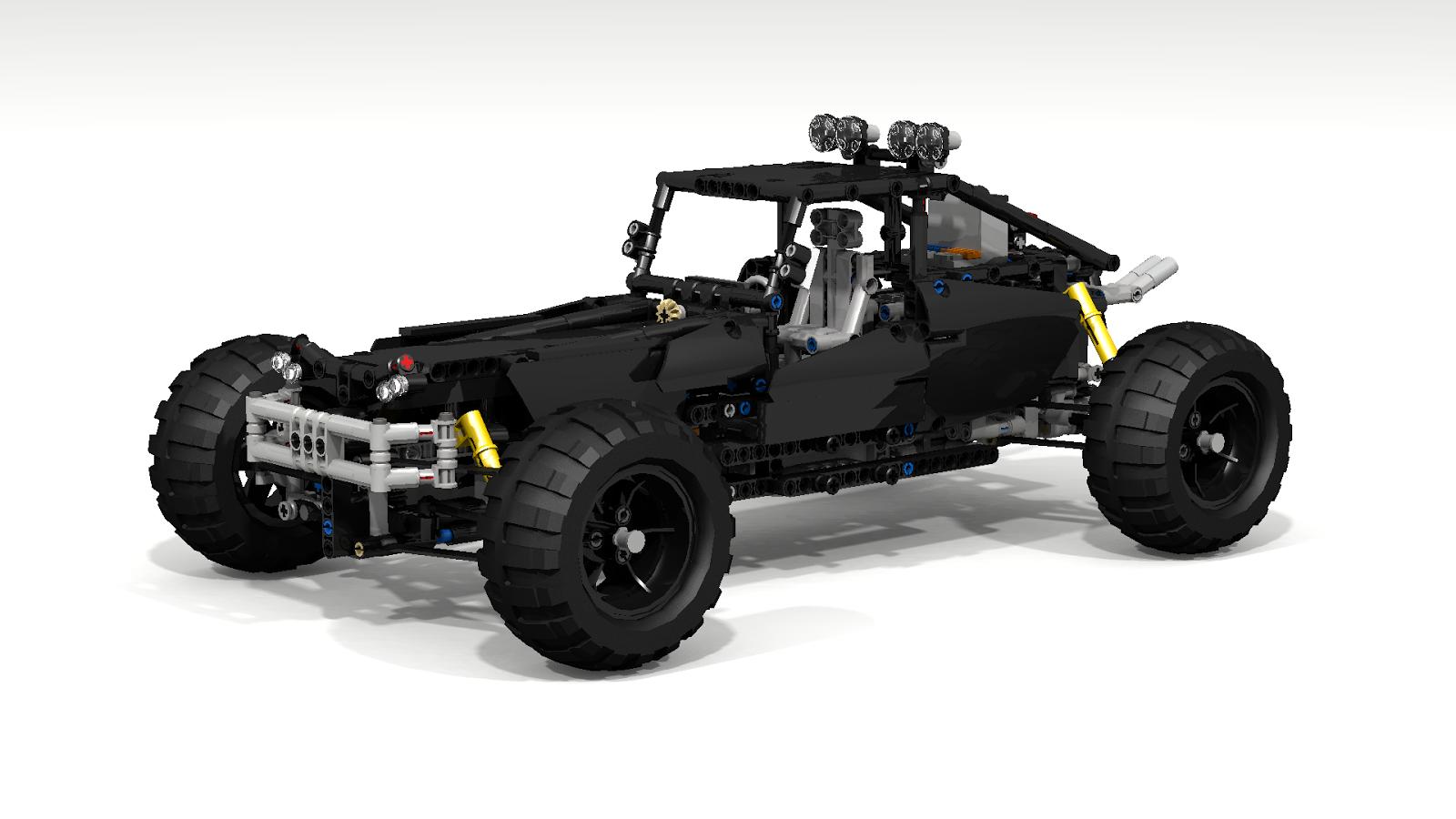 Filsawgood Lego Technic Creations Filsawgood Lego Technic Creations