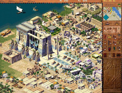 Pharaoh (Windows) Game Download