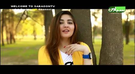 Frekuensi siaran Sabaoon TV di satelit AsiaSat 7 Terbaru