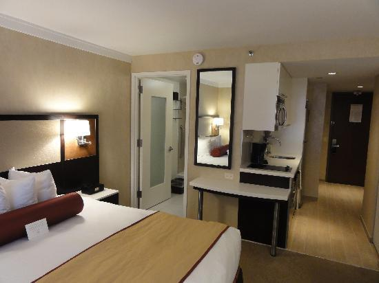Good Cheap Hotels In New York Staybridge Suites Times