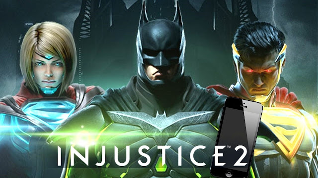 Injustice 2 Mod Apk Pro Crack Hack Unlimited Apk