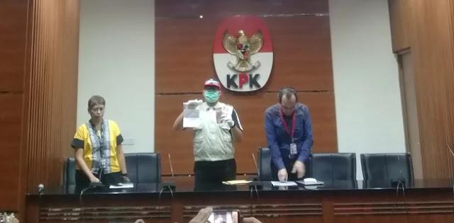 Anak Buah Rini Soemarno Jadi Tersangka, Berikut Kronologi OTT Krakatau Steel