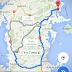 Nueva Zelanda / Whangeteau - Día 1 - (30/04/16) - Nueva experiencia HelpX