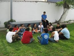 Dinamicas grupales para jovenes
