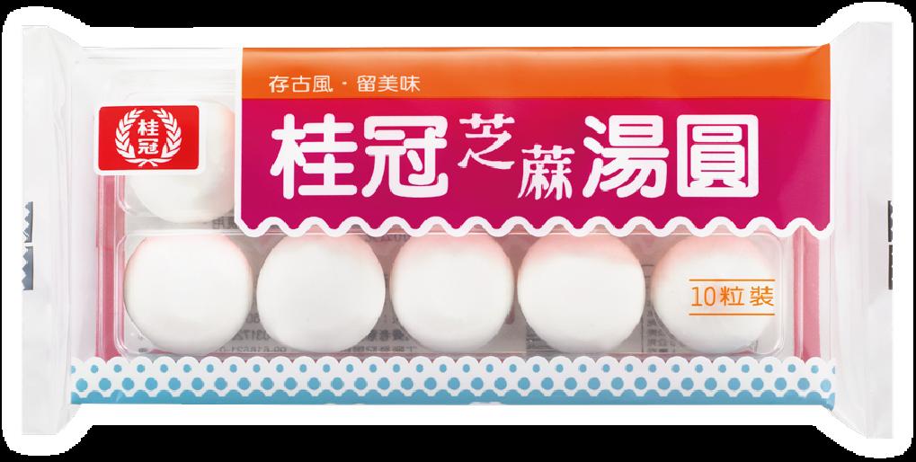China Post e-News: 全聯元宵湯圓85折起 「黃金流沙湯圓」超市獨家熱賣2萬盒