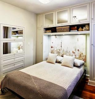 Habitación pequeña ideas
