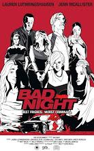Bad Night (2015)