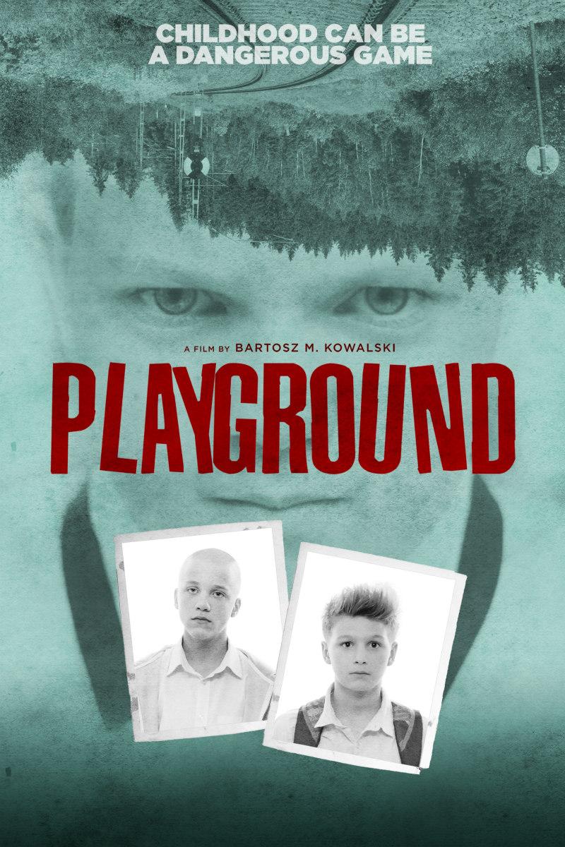 playground film poster
