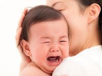 Tips Mengatasi Anak Rewel Dengan Cinta Dan Perhatian