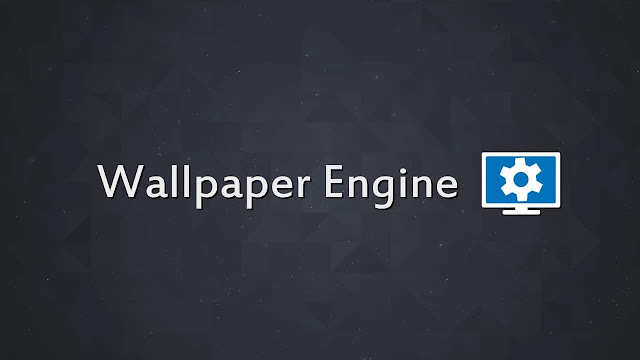 Wallpaper Engine Workshop