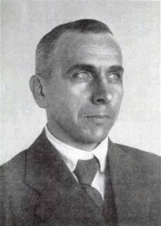 La teoría de Alfred Wegener