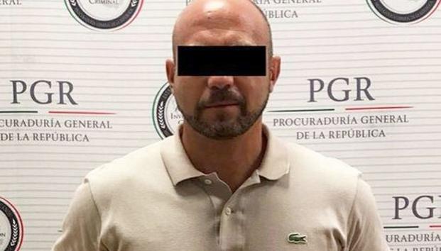 AL MOMENTO; Capturan a 'El Nacho', narco buscado por EU