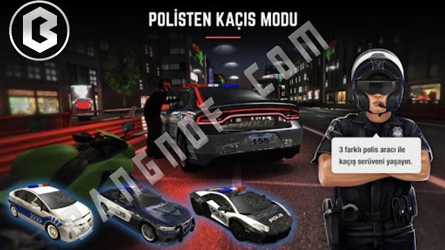 Racing Fever Moto v1.8.0 Mod Apk (Unlimited Money) terbaru