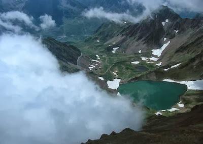 Lac d´Oncet