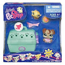 Littlest Pet Shop Gift Set Puppy (#1197) Pet