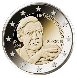 Alemania 2018 Helmut