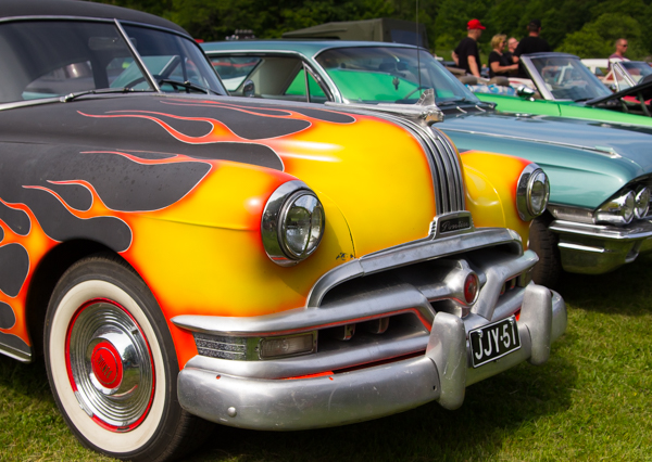PauMau blogi nelkytplusbloggari nelkytplus nelkytplusblogit ruukki picnic 2015 ruotsinpyhtää strömforsin liekkikuvio jenkkiauto
