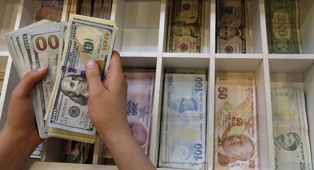 سعر الدولار اليوم أمام جميع العملات العربية والعالمية
