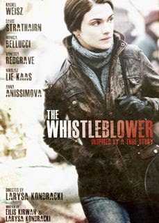 The Whistleblower Filme