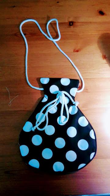 Un bolso muy flamenco II
