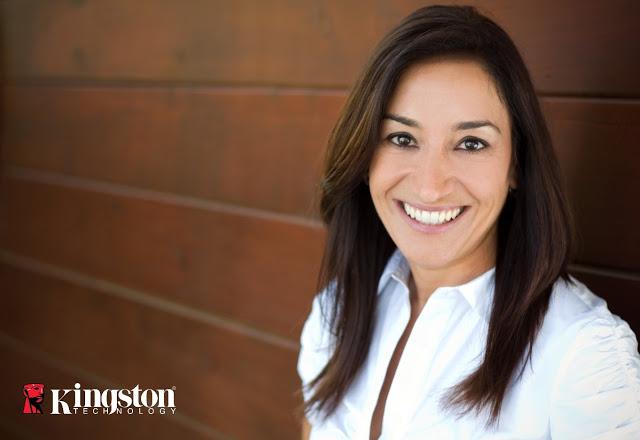 Kingston emplea a más del doble de mujeres en Estados Unidos comparado con empresas del sector