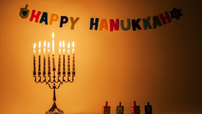 Happy Hanukkah Quotes  Quotes About Light on Hanukkah