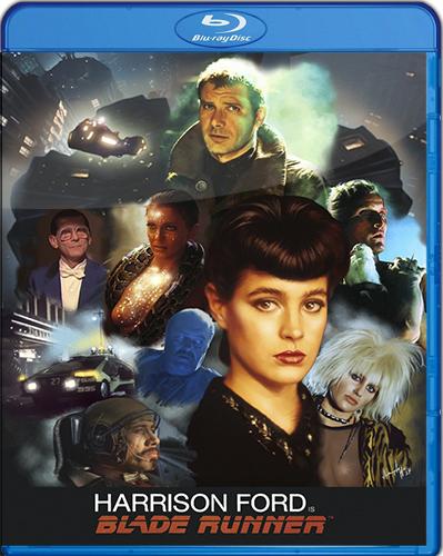 Blade Runner [1982] [BD25] [Español]