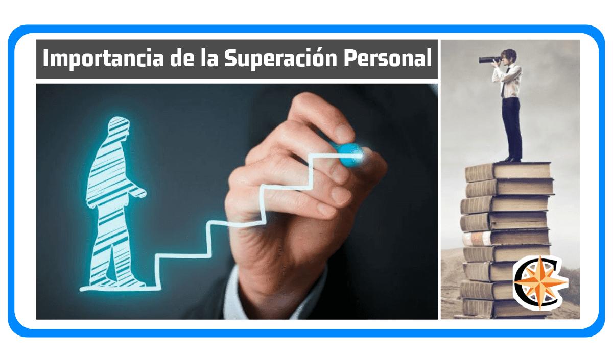 Importancia de la Superación Personal