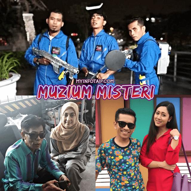 Muzium Misteri