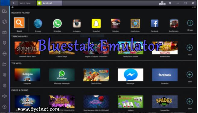 bluestacks-android-emulator