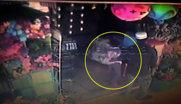 video cctv hampir diculik, anak hampir diculik